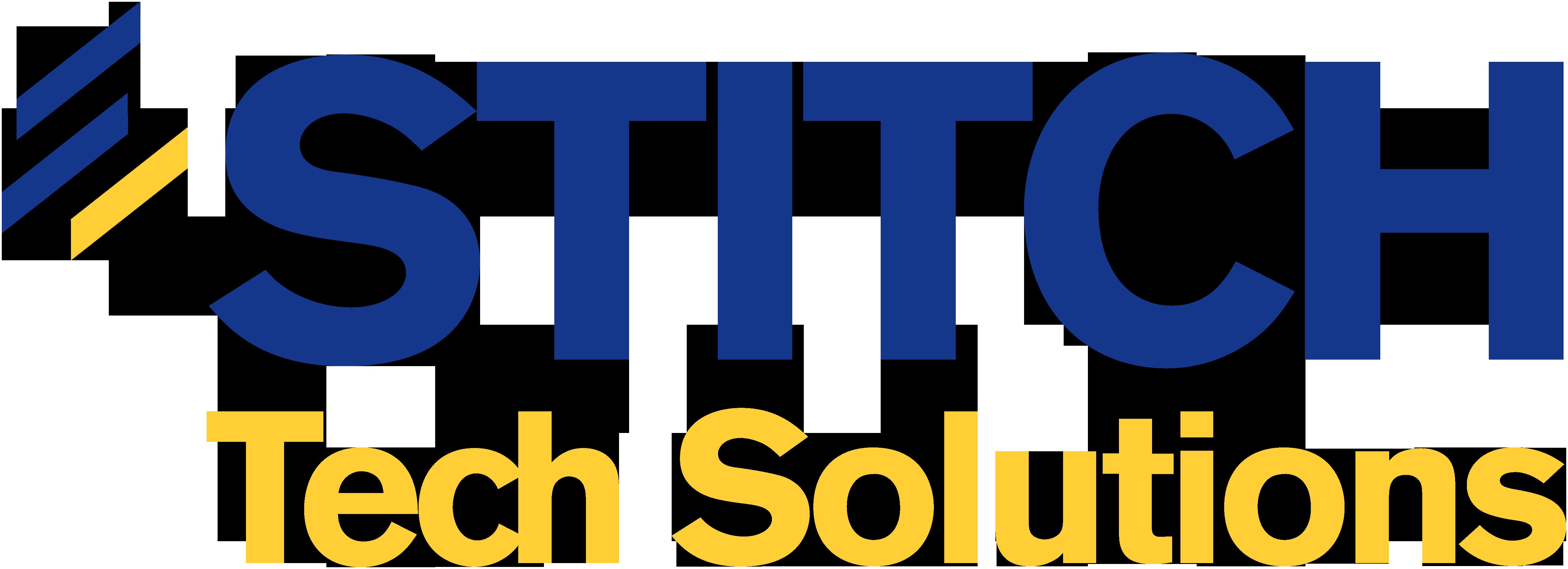 Stitch Tech Solutions
